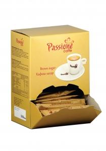Passion brown sugar