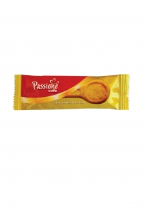 Passion cookies