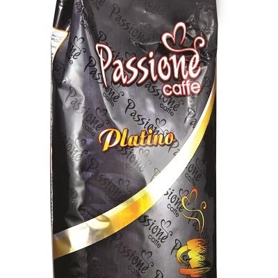 Кафе Пасионе Платино