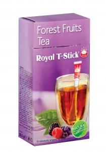 """Чай на пръчици """"ROYAL T-STICK"""" Горски плодове"""