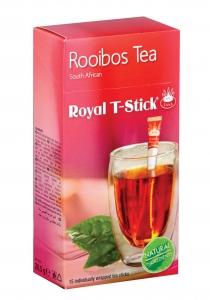 """Чай на пръчици """"ROYAL T-STICK"""" Ройбос"""