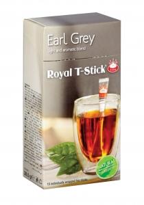 """Чай на пръчици """"ROYAL T-STICK"""" Ърл грей"""